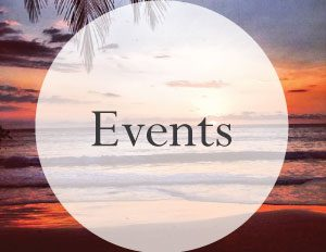 Events with Beth Burcham